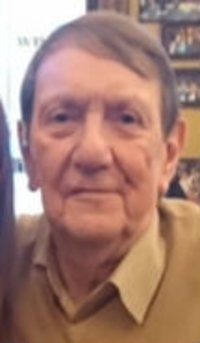 Obituary of Nigel Vaughan Tarry | Dixon-Garland Funeral Home